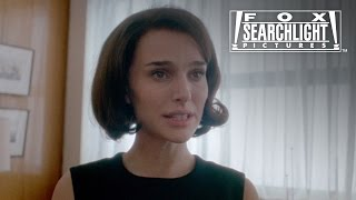 "JACKIE | ""People Will Remember You"" TV SPOT 