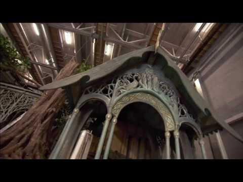 Der Hobbit - Film Trailer - exklusive Bilder - Drehorte