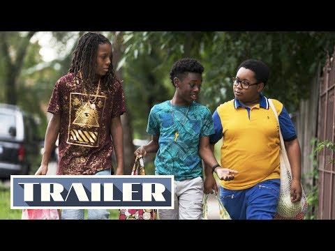 THE CHI: SEASON 2 Trailer (2019) – Drama TV Series