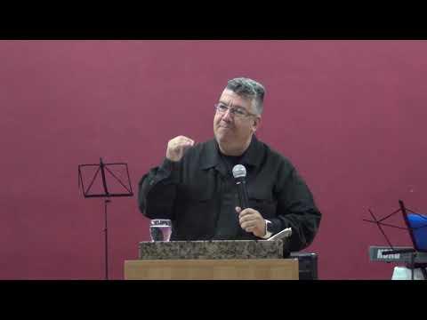 El Todo de Dios | Pastor Andres Noguera