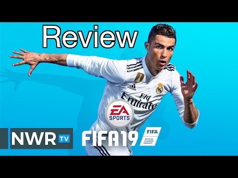 FIFA 19 (Switch) Review
