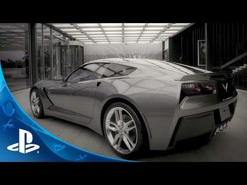 Gran Turismo 6 #10
