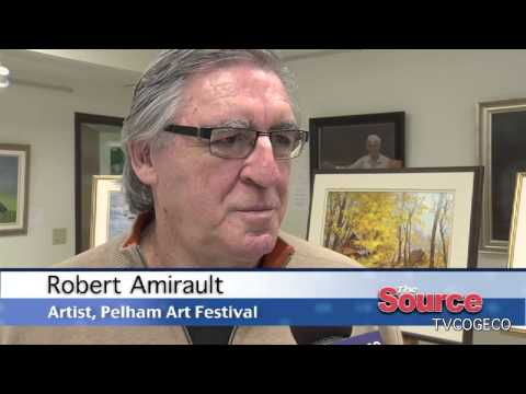 The Pelham Art Festival