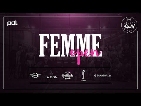 Femme Open