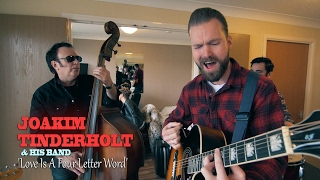 'Love Is A Four Letter Word' Joakim Tinderholt (bopflix sessions)