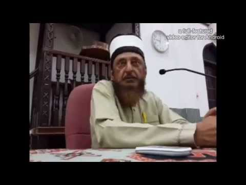 Islamic Eschatological Explanation of Modern Western Civilization By Sheikh Imran Hosein