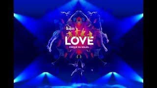 Video Beatles Love Las Vegas MP3, 3GP, MP4, WEBM, AVI, FLV Juni 2018