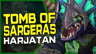 We take on the Murloc King himself Harjatan the giant murloc wave spamming boss himself in all his Normal glory. Pretty much the second easiest boss battle within the raid.♥ Don't Forget to Subscribe - http://bit.ly/UIPH1l ♥► Facebook: https://www.facebook.com/lunaireclipse ◄► Twitter: https://twitter.com/lunaireclipse ◄- Popular Playlists -► Final Fantasy XIII - https://www.youtube.com/playlist?list=PLljx8ZoudoOmOjTh1mbtctLF-FONh6xws► Batman: Arkham Knight - https://www.youtube.com/playlist?list=PLljx8ZoudoOk5XkK8GyIC2LSA99uZ9I2X► Batman: Arkham City - https://www.youtube.com/playlist?list=PLljx8ZoudoOkxIvRELCFi0HAX15dtmNnU