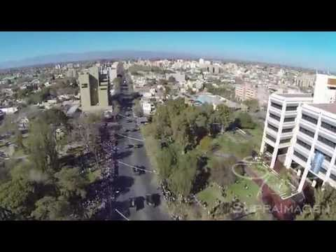 San Juan Drone Video