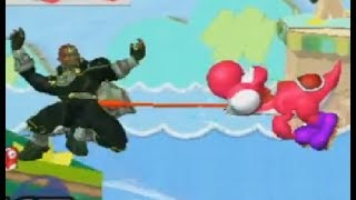 Video Top 16 Most Unexpected Move Choices That Actually Worked - Super Smash Bros MP3, 3GP, MP4, WEBM, AVI, FLV Februari 2018