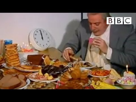 The Butterfield Diet Plan 🍰 | The Peter Serafinowicz Show - BBC