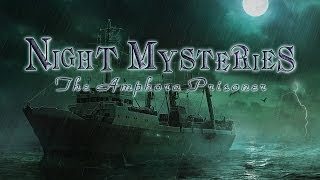 Видео Night Mysteries: The Amphora Prisoner