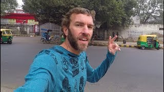 INDIA TRAVEL: Is It Safe to Travel in India??