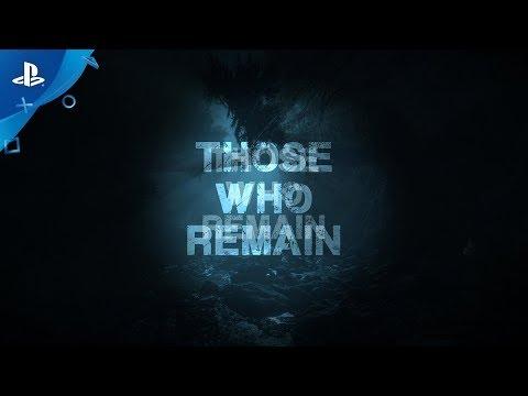 Trailer d'annonce de