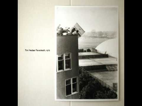 Tim Hecker – The Ravedeath 1972 [Full Album]
