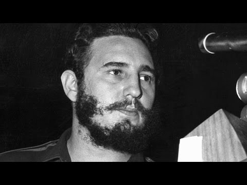 From the archives: Fidel Castro speaks to CBC in 1959