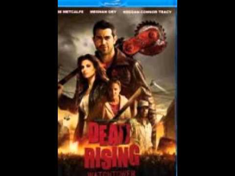 Dead Rising: Watchtower (2015) [HDRip]
