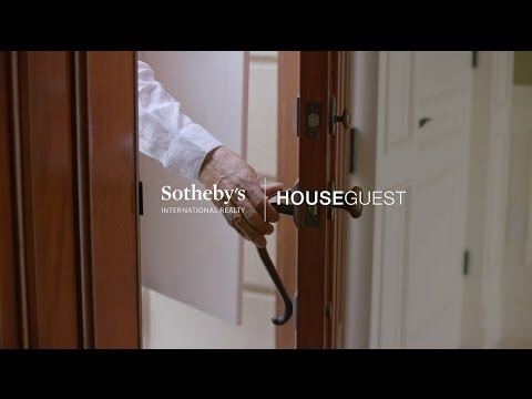 Houseguest, Presented by Sotheby's International Realty