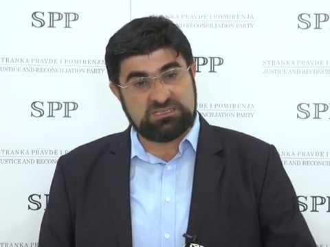 Dr. Fehratović o zloupotrebi budžeta: Kazne minorne, lopovluk se mora sankcionisati, funkcioneri da podnesu ostavke!