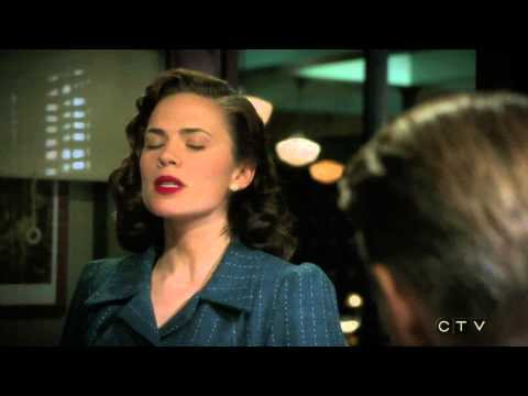Agent Carter Cracked 2
