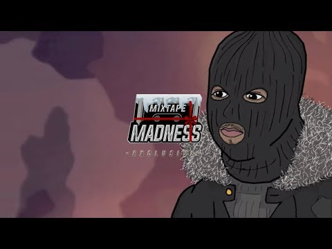 M Huncho ft. T Mula (86) – Camouflage (Music Video) | @MixtapeMadness