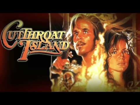 01. John Debney - CutThroat Island- Main Title and Morgan's Ride