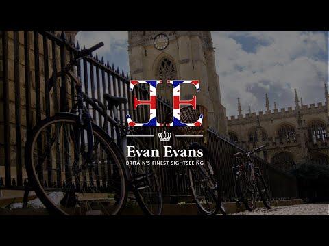 Windsor, Stonehenge & Oxford Tour - Evan Evans Tours