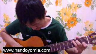 Video Bila Tiba ( OST Sang Kiai )- Ungu - Fingerstyle Guitar Solo MP3, 3GP, MP4, WEBM, AVI, FLV November 2018
