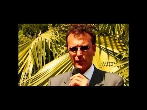 Intervista al Prof. Dario Apuzzo durante il Congresso Medico Salute Ok 2012