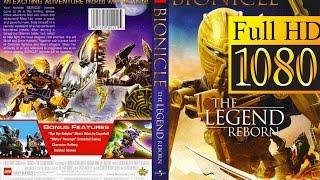 Nonton Bionicle The Legend Reborn  2009  Kinderfilme Auf Deutsch Hd Film Subtitle Indonesia Streaming Movie Download