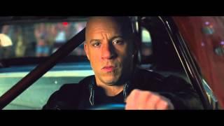 Nonton Fast & Furious 6 - Scena in italiano