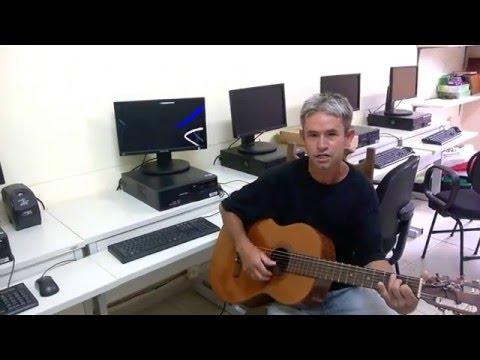 Nova música de João Noronha Sâo Vicente de Minas