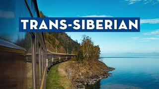 Video Trans-Siberian by Private Train MP3, 3GP, MP4, WEBM, AVI, FLV Agustus 2019