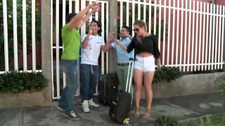 Aquí les dejamos el primer capitulo de nuestra nueva serie Diciembre en Nicaragua.