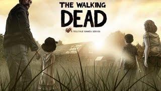 The Walking Dead Season 1 Ep. 2