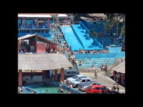 Acqua Park Nogueira  Meu fds