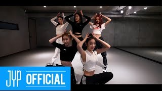 "Video ITZY ""달라달라(DALLA DALLA)"" Dance Practice (Close-up Ver.) MP3, 3GP, MP4, WEBM, AVI, FLV April 2019"