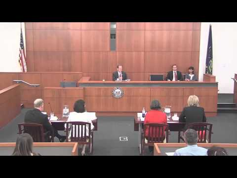 Sen. Toomey Presides At U.S. Senator Budget Committee Field Hearing on Crime Victims Fund