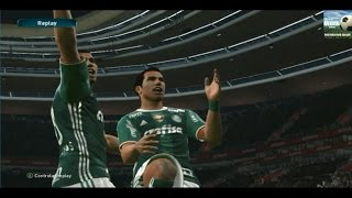 PES 2017 GAMEPLAY pc,Palmeiras x Chapecoense,Palmeiras x Chapecoense ~ PES 2017 GAMEPLAYPalmeiras x Chapecoense