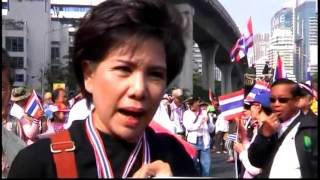 7033WD THAILAND-PROTEST ELECTION