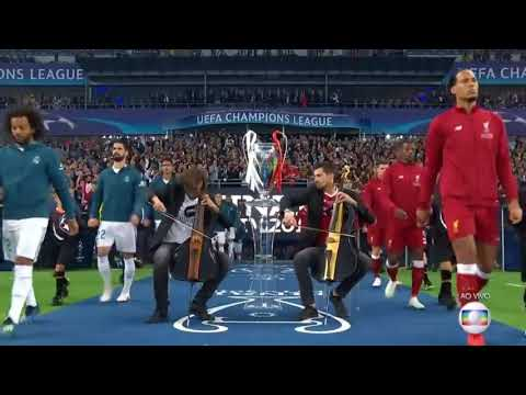 Melhores Momentos - Real Madrid 3 X 1 Liverpool Champions League 2018 Final