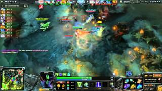 [Ep#10] Hook Me I'm Famous - LGD vs Speed Gaming Int