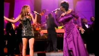 Video Mariah Carey feat Patti Labelle - Got to be Real (Audio Original - Undubbed) download in MP3, 3GP, MP4, WEBM, AVI, FLV January 2017