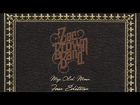 My Old Man Lyric Video [Fan Edition]