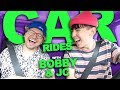 Download Lagu CAR RIDES with BOBBY and JC!! Mp3 Free