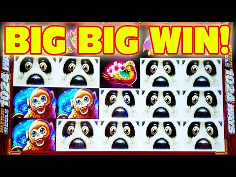 2 INCREDIBLE NEW SLOT MACHINES AT RAMPART CASINO!!! ★ BIG BIG WIN