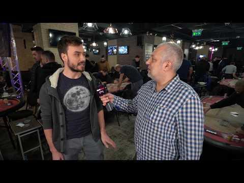 Interviu Cristian Dan – Câștigător High Roller NetBet Open
