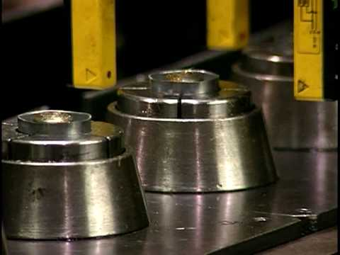 Inside Business - Art Technologies - A precision metal forming company