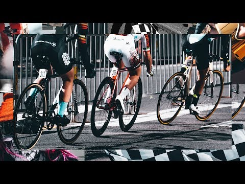 Fixed Gear - MISSION CRIT 2019