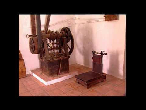 Los Mizos Mill Museum, Casarabonela